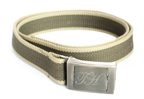 devanetwebbelts can be custom made with designer buckles